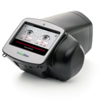 Welch Allyn ophthalmic instruments